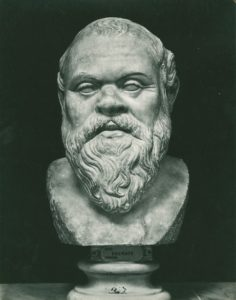 Bereits dem Philosoph Sokrates wird nachgesagt, er habe sich über das Verhalten der Jugend beschwert.