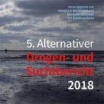 Titelblatt vom 5. Alternativen Drogen- und Suchtbericht 2018