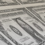 Dollarscheine – Anomietheorie nach Merton