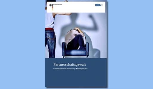 BKA legt Bericht zu Partnerschaftsgewalt vor