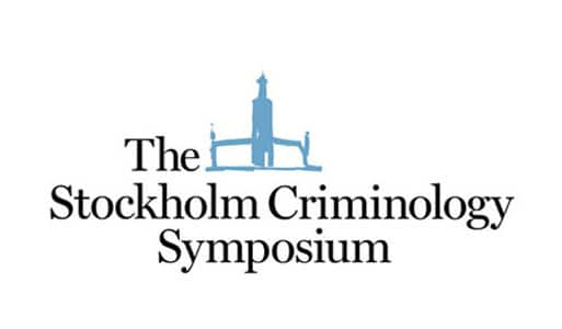 Logo Stockholm Prize in Criminology