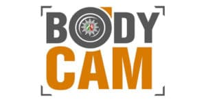 Logo des Abschlussberichtes zur Evaluation der Bodycam in NRW