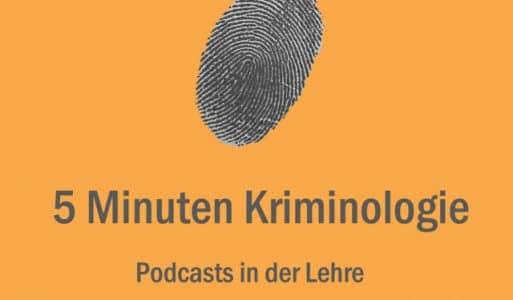 Podcast: 5 Minuten Kriminologie