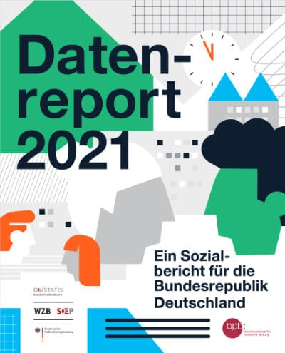 Datenreport 2021